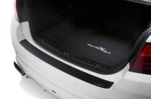 Защитная пленка AC Schnitzer заднего бампера BMW X6 F16