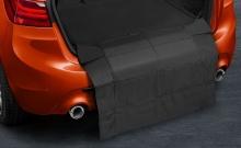 Защитный брезент BMW