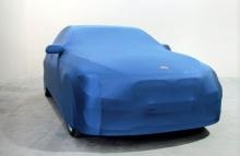 Защитный чехол Alpina для BMW G30 5-серия