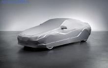 Защитный чехол BMW F12 6-серия