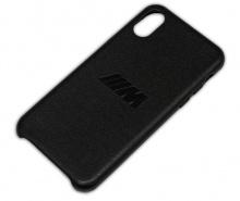 Защитный чехол BMW M для Apple IPhone X