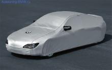Защитный чехол для открытых стоянок BMW E64 6-серия