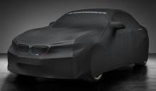 Защитный чехол M Performance для BMW M4 F82