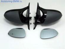Зеркала BMW M3 E90 3-серия