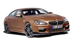 AC Schnitzer BMW 6-серия Gran Coupe.