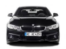 AC Schnitzer-BMW F32 4-серия