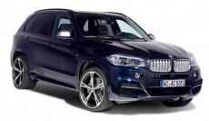 AC Schnitzer-BMW X5 F15
