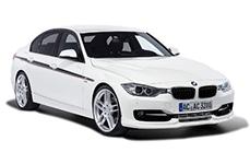 AC Schnitzer для BMW 3-серии в кузове F30