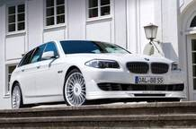 Alpina B5 F11 Bi-Turbo Touring