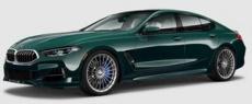 BMW Alpina B8 Gran Coupe 2022 года: обзор, внешний вид и технические характеристики | Autotuning-BMW