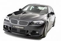 BMW F10 5 серии от ателье Hamann