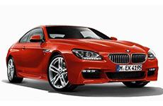 BMW F12 M Sport Edition