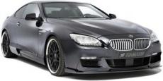 BMW F13 Hamann Motorsport