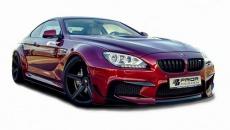 BMW F12/F13/M6 6-серия - Prior Design