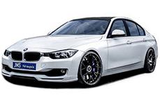 BMW F30 от компании JMS