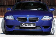 BMW G-Power Z4 (E85)
