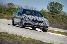 BMW готовит углеволоконную революцию
