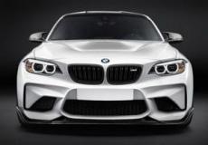 BMW M2 GTS от Alpha-N Performance.