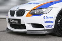 G-Power: BMW M3 GT2 S и Tornado CS.