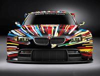 BMW M3 GT2.