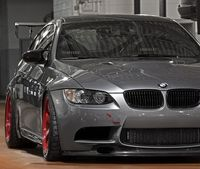 BMW M3 от IND Distribution