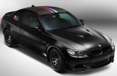 BMW M3 Tiger Edition