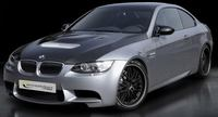 Emotion BMW M3 E92.