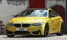 BMW M4 Тюнинг VOS (Vision of Speed).