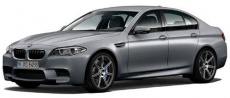 BMW M5 Special Edition «30 Jahre M5»