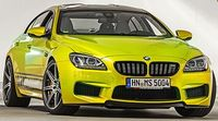 BMW M6 F06 Gran Coupe PP-Performance RS800