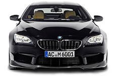 BMW M6 Gran Coupe-ACS6 Sport