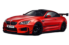 BMW M6-Prior Design