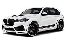 BMW X5 Lumma Design
