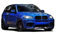 BMW X5M Velos Designwerks