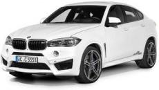 BMW X6 M F86 от AC Schnitzer
