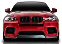 BMW X6M Vorsteiner