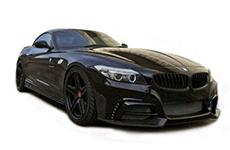 BMW Z4 Redline Auto.