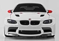 BMW M3 E92 Vorsteiner
