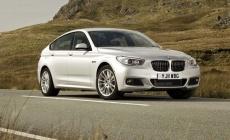 BMW F07 GT M-Sport