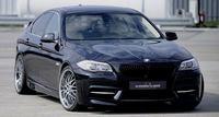 BMW F10 от Kerscher Tuning