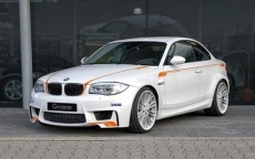 G-POWER 1M Coupe