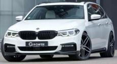 BMW 5-серии G30/G31 тюнинг G-Power.