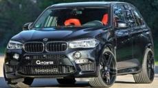 G-Power и BMW X5 M F85