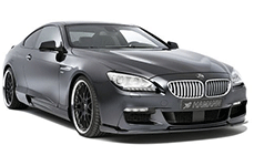 Hamann для BMW F12 и F13 6-серии.
