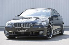Hamann для BMW F10 5-серия