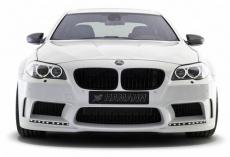 Hamann Motorsport BMW M5 F10