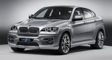 Hartge BMW X6 E71