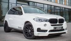 Kelleners Sport: Комплект тюнинга для BMW X5 F15