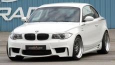 Kerscher Tuning для BMW E81/E87