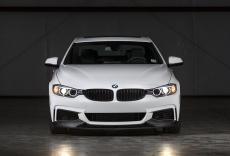 Компания BMW представила специальное издание BMW 435i ZPH Coupe